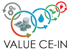 VALUE CE-IN Logo