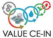 VALUE CE-IN Logo